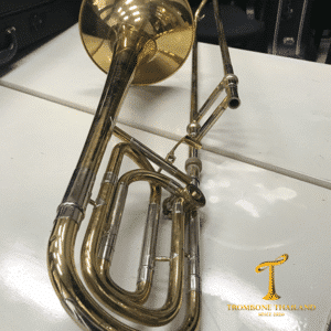 High Definition Tenor F Attachment (German Style)-4