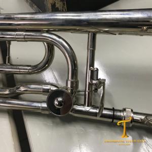 Yamazuki Tenor Trombone F Attachment-4